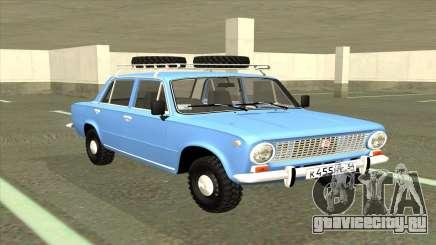 ВАЗ 2101 Оффроуд для GTA San Andreas