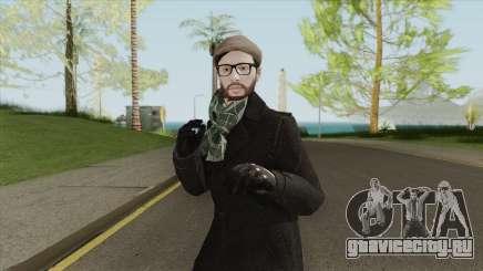 GTA Online Random Skin 24 для GTA San Andreas