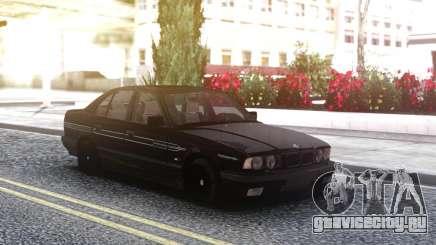 BMW Alpina B10 Classic Sedan для GTA San Andreas