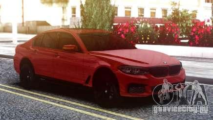BMW 540i Perfomance для GTA San Andreas