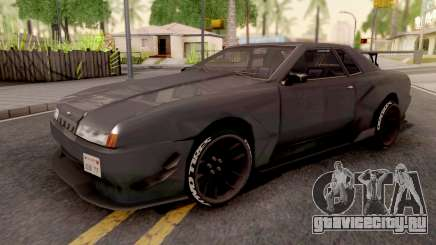Elegy Hyper-A Fast Strong Grip для GTA San Andreas