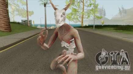 Wendigo V1 для GTA San Andreas