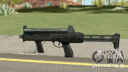 Firearms Source CF-05 для GTA San Andreas