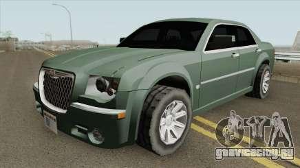 Chrysler 300C (SA Style) для GTA San Andreas
