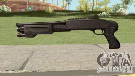 Benelli M4 Super 90 V1 для GTA San Andreas