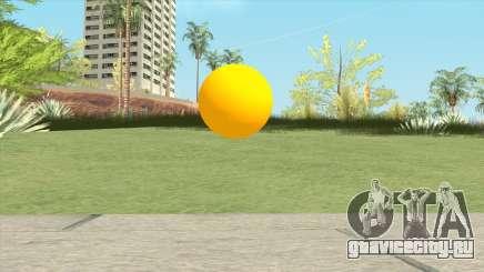Dragon Ball для GTA San Andreas