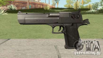 Firearms Source Desert Eagle для GTA San Andreas