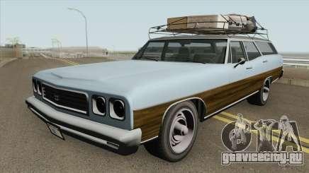 Dundreary Regina GTA V IVF для GTA San Andreas