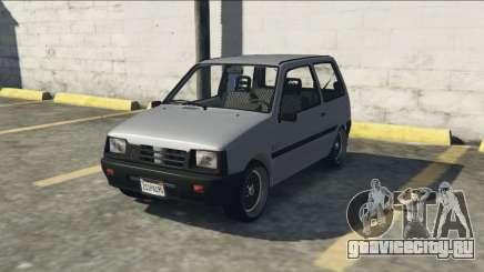 ВАЗ-1111 Ока для GTA 5