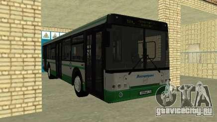 ЛиАЗ 5292.20 Пассажирский для GTA San Andreas
