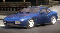 Porsche 944 GT для GTA 4