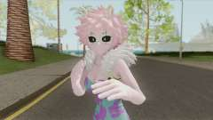 Mina Ashido для GTA San Andreas