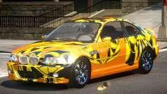 BMW M3 E46 GT PJ1 для GTA 4