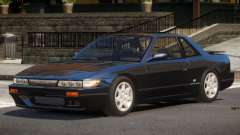 1992 Nissan Silvia S13 для GTA 4