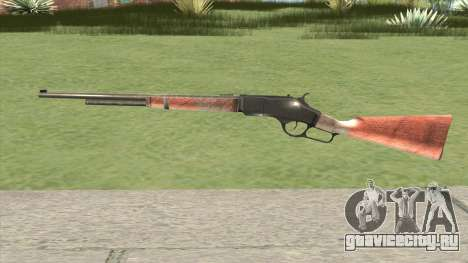 Rifle (HD) для GTA San Andreas