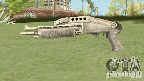 SPAS-12 (HD) для GTA San Andreas