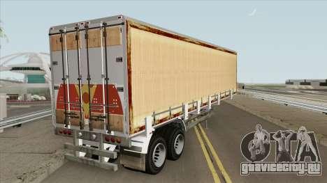 Trailer S2 GTA V для GTA San Andreas