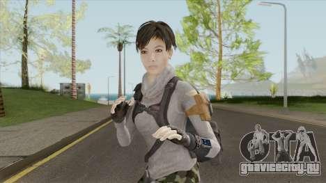 Engineer (Alone In The Dark: Illumination) для GTA San Andreas