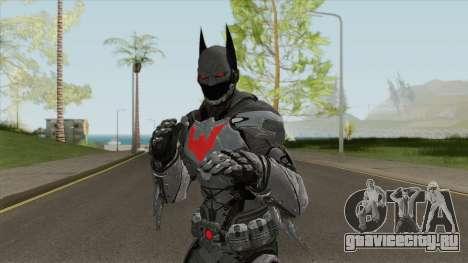Batman Beyond (Batman: Arkham Knight) для GTA San Andreas
