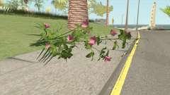 Flowers (HD) для GTA San Andreas