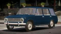 VAZ 2102 UL для GTA 4