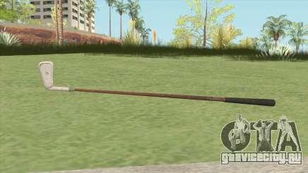 Golf Club (HD) для GTA San Andreas