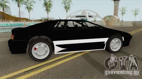 Ocelot Ardent GTA V для GTA San Andreas