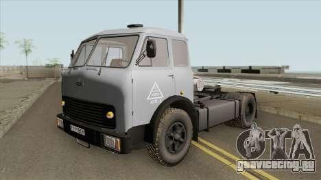 МАЗ 5429 для GTA San Andreas