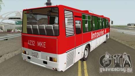 Ikarus 250 для GTA San Andreas