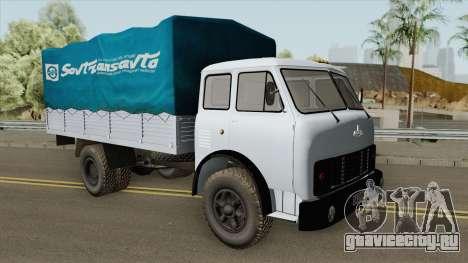 МАЗ 5335 V1 для GTA San Andreas
