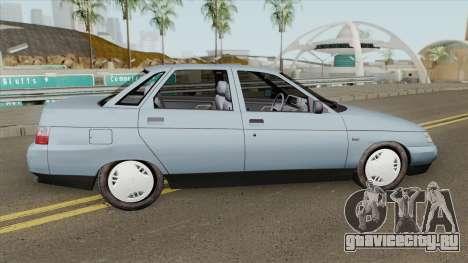 ВАЗ 2110 (MQ) для GTA San Andreas