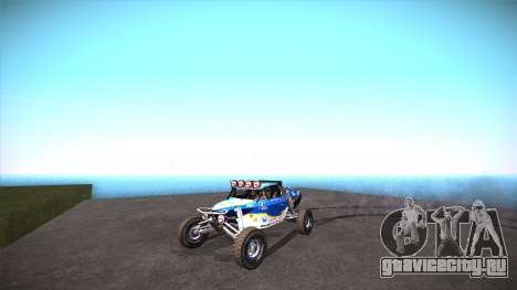 Блоки для создания поверхности для GTA San Andreas