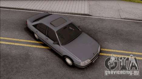 Opel Omega A 1989 для GTA San Andreas