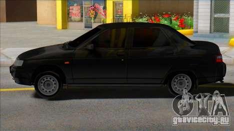 ВАЗ 2110 Тонированный для GTA San Andreas