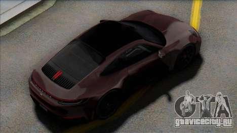 2019 Porsche 911 (992) Carrera для GTA San Andreas