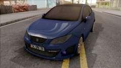 Seat Ibiza Cupra 2010 IVF