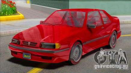 GTA V-style Imponte Bravura (IVF) для GTA San Andreas
