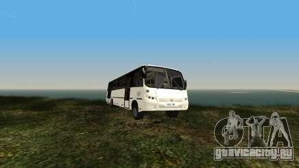 ПАЗ-320414 для GTA San Andreas
