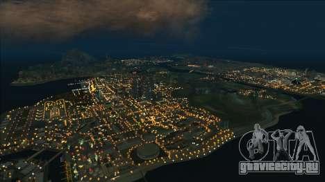 Project2DFX v4.4 для GTA San Andreas