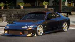 Nissan Silvia S15 SP для GTA 4