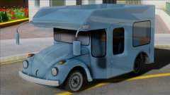 Volkswagen Жук Автодом для GTA San Andreas