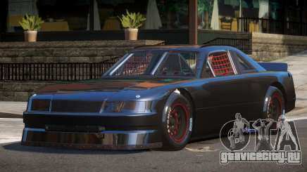 Declasse Hotring Sabre для GTA 4