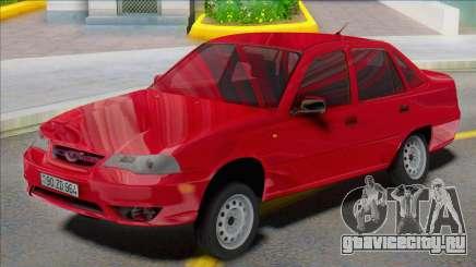 Daewoo Nexia AZ Plates 90-ZD-964 для GTA San Andreas