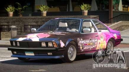 Ubermacht Zion Classic L6 для GTA 4