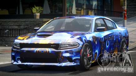 Dodge Charger BS Drift L3 для GTA 4