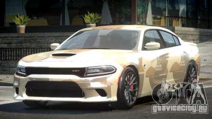 Dodge Charger BS Drift L7 для GTA 4