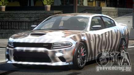 Dodge Charger BS Drift L4 для GTA 4