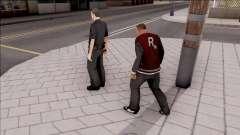 Stealth Beta для GTA San Andreas