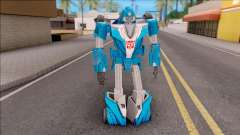 Mirage from Transformers: Earth Wars для GTA San Andreas