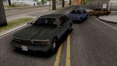 Convoy KNN для GTA San Andreas